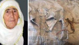 85 Yaşında Vefat Eden Yaşlı Kadın 53 Yıllık Sırrıyla Gömüldü..